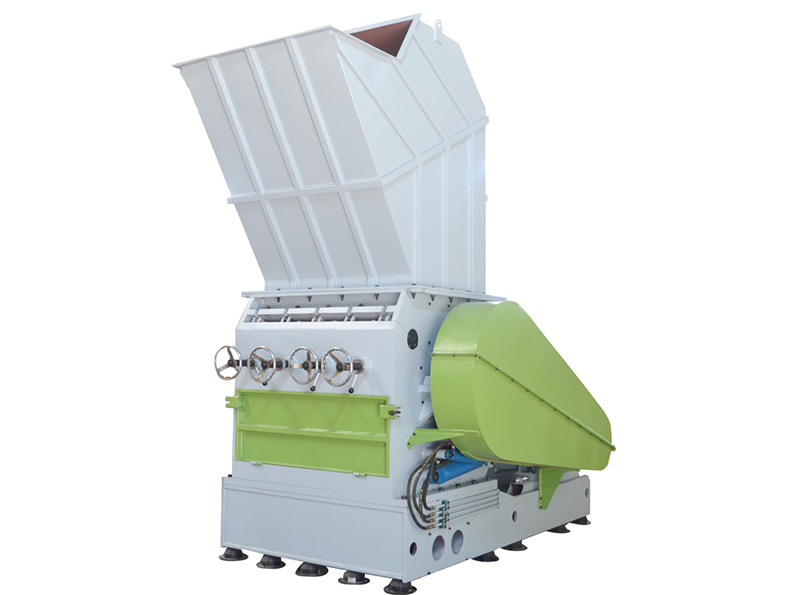 Heavy Duty Granulator Crusher Machine