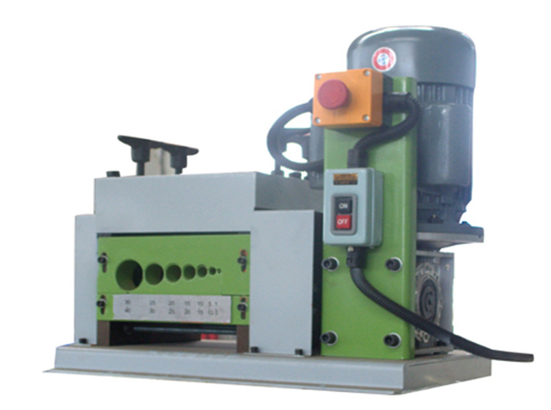 OBS40 Cable Stripping Machine