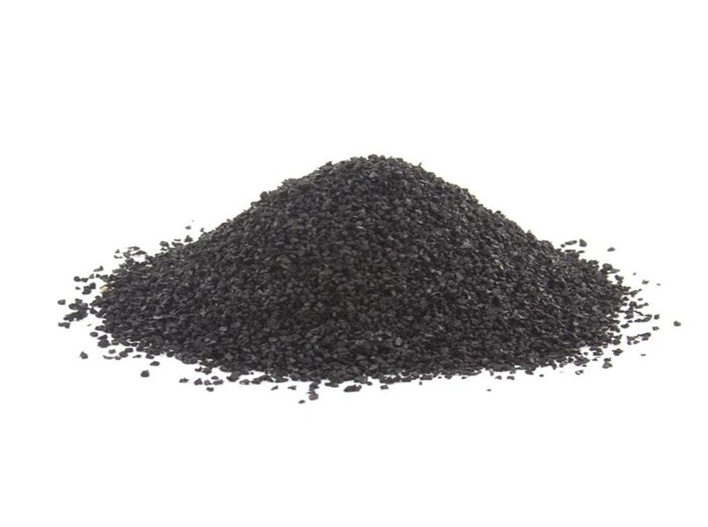 Rubber Crumb Plant