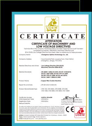 Changzhou optima technology Co., Ltd.